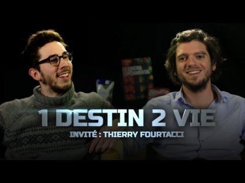 1 Destin 2 Vie - Thierry Fourtacci (feat. Kemar & Grégory Guillotin)