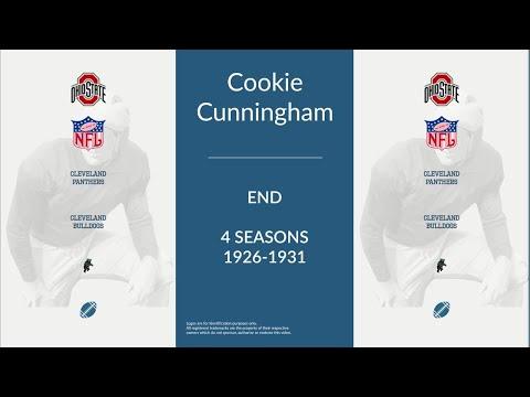 Cookie Cunningham: Football End