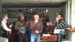 2012-03-31 - Racingclub Axarquia Torrox - Live Music & Jam Session