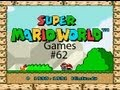 Games: Super Mario World (Super Nintendo) - Part 1