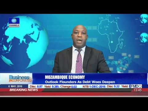 Business Incorporated: Looking At Mozambique Economy