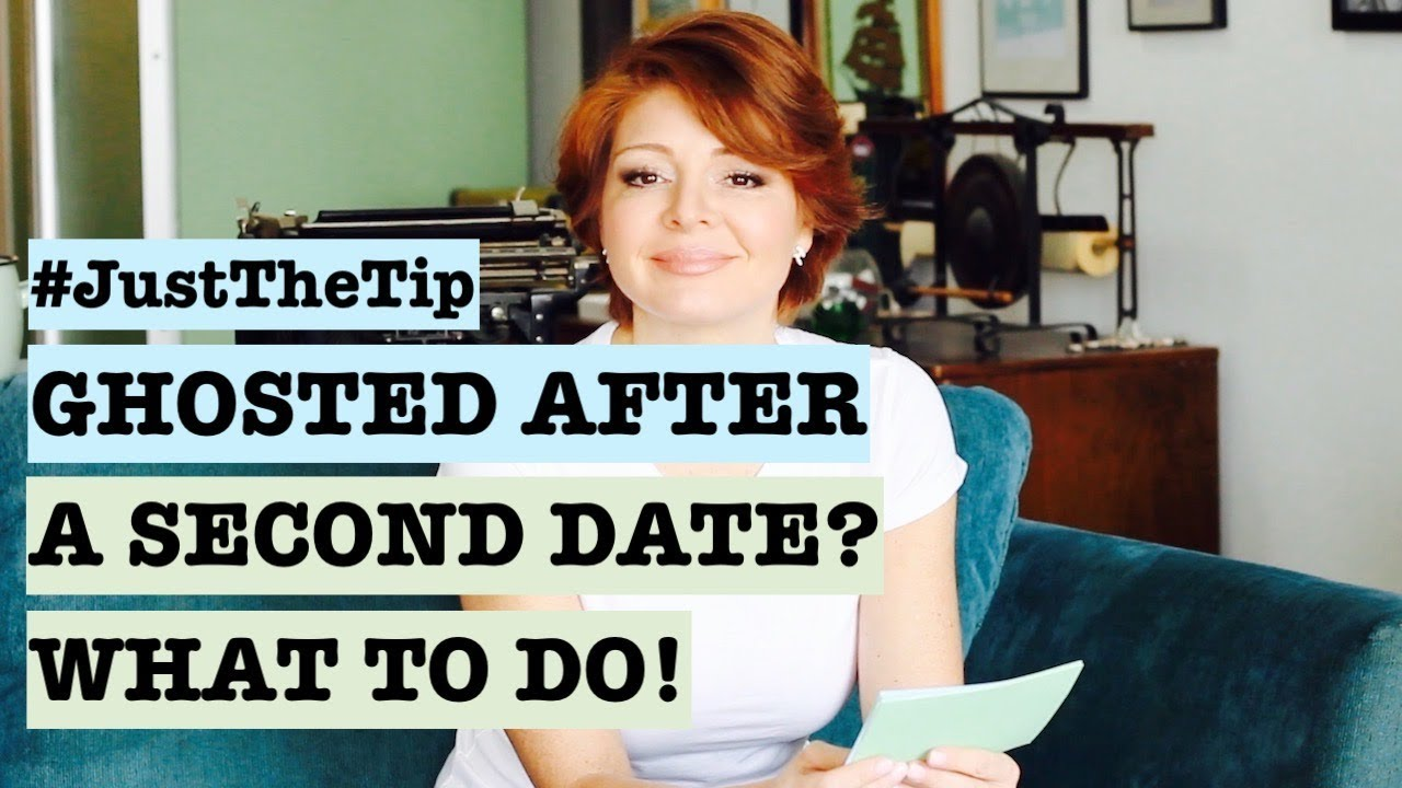 After the second date what to do