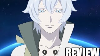 Boruto's Eye Power Explained! Boruto Episode 8 Review: Toneri Otsutsuki Returns! ボルト 8