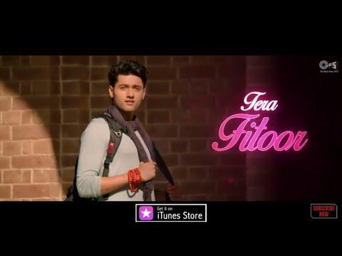 Tera Fitoor Jab Se Chadh Gaya Re lyrical-Genius(new Hindi song)