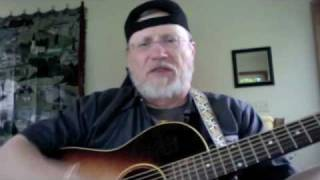 73 - Bob Dylan  - With God on our side - cover by GeoMan