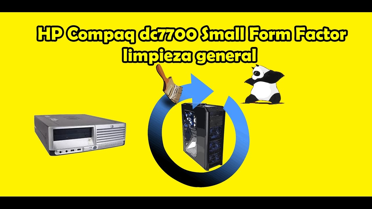 hp compaq 6200 pro small form factor pc drivers download