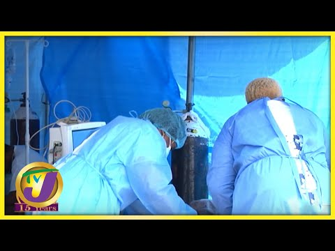 Health Care Workers Who Contracted Covid | TVJ All Angles - Oct 6 2021