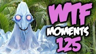 Dota 2 WTF Moments 125