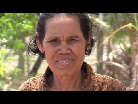 Khmer Rouge Survivors: They Will Kill You, If You Cry (teaser)
