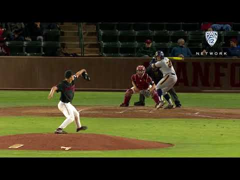 Andrew Vaughn becomes first Cal player to win prestigious Golden Spikes Award: 'Never stop learning'