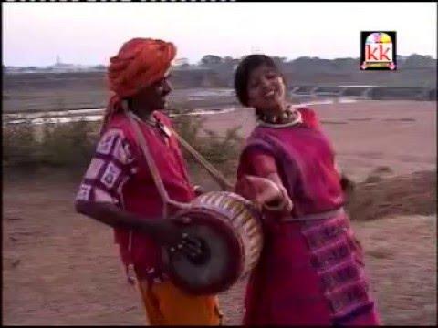 Chhattisgarhi Song - Kari Kajreri Gori - Sonu Nigam