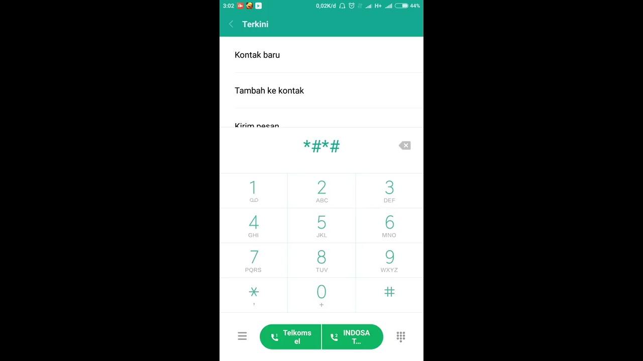 Cara Kunci 4G LTE XIAOMI Resmi Note 4 QUALQOM - YouTube
