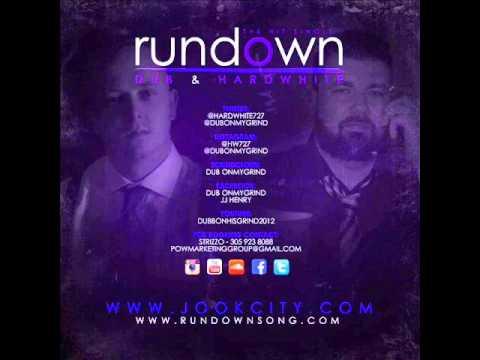 Dub & HardWhite  -  Rundown