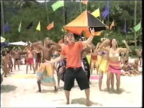 """Download Netinho video clipe de """"FIM DE SEMANA"""" 1997"""