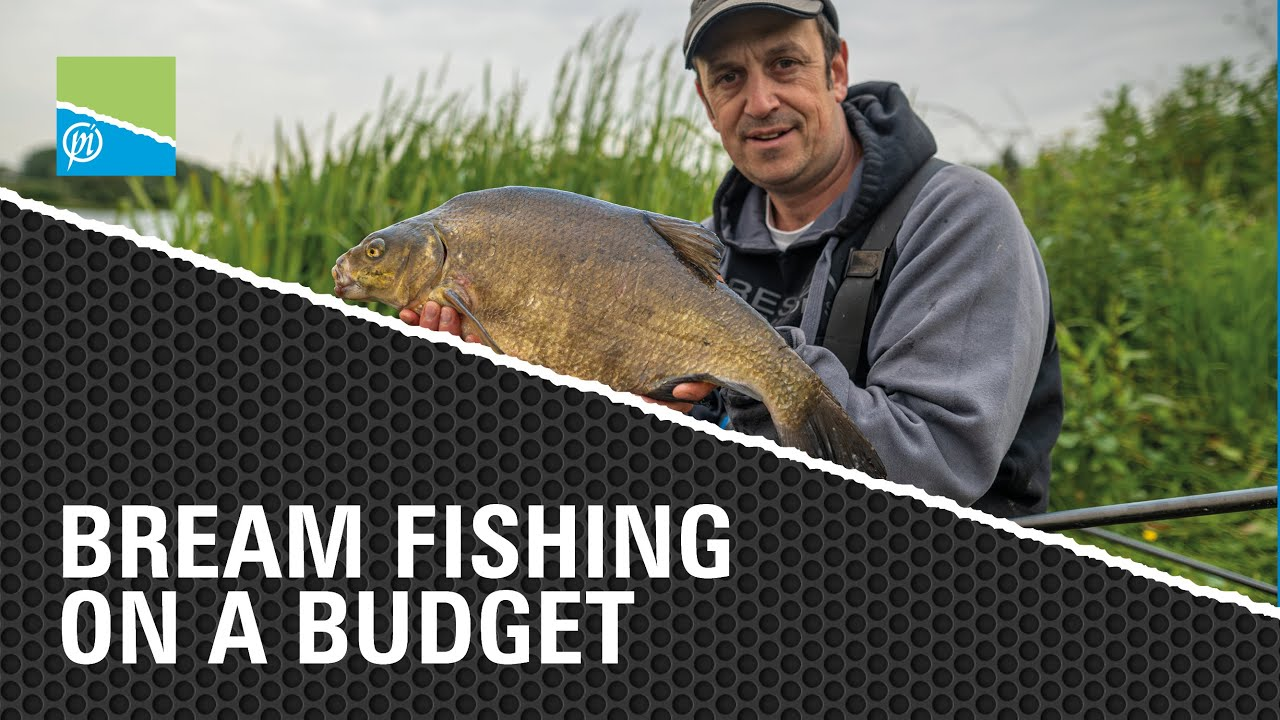 BREAM FISHING | Michael Buchwalder