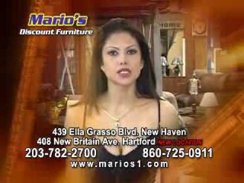 Marios Discount Furniture YouTube