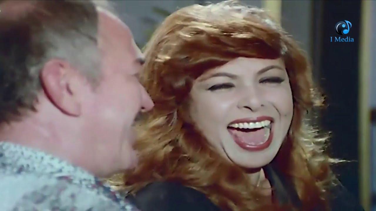 فيلم الايدى القذرة - فريدة سيف النصر - ناهد شريف