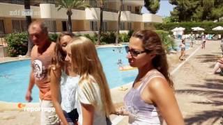 (Doku in HD) Sonne, Strand und Stress - Reiseleiter auf Mallorca