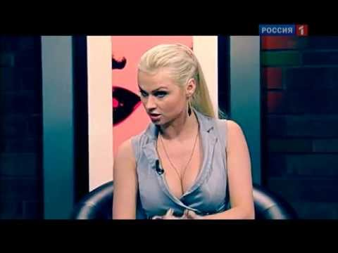 ГОЛАЯ АРИНА ШАРАПОВА - Знаменитые и обнаженные