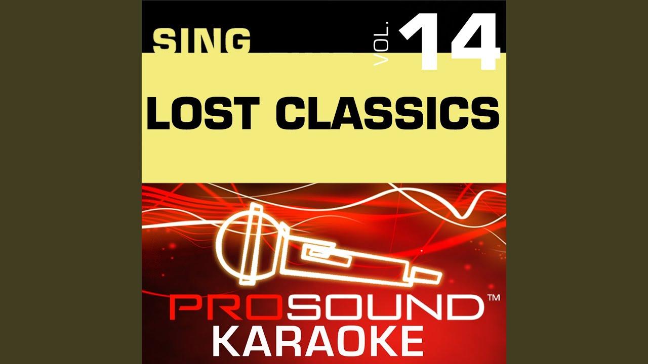 So Into You Karaoke Instrumental Track In the Style of Atlanta
