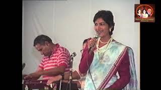 Vishini Israni - Sindhi Song -Ach Jalid - Murk Publication Celebration of Bhagwanti Navani Birthday
