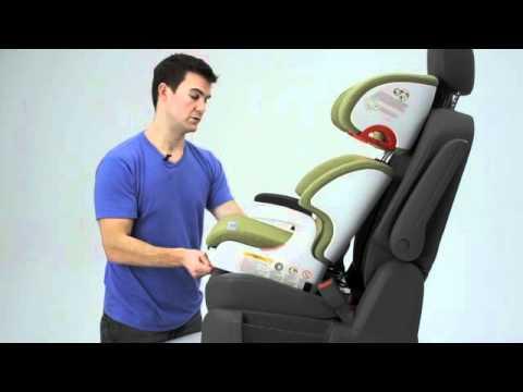Reclining Car Seat | Clek Oobr