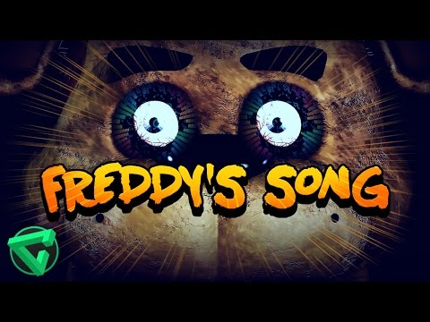 FREDDY'S SONG By iTownGamePlay -