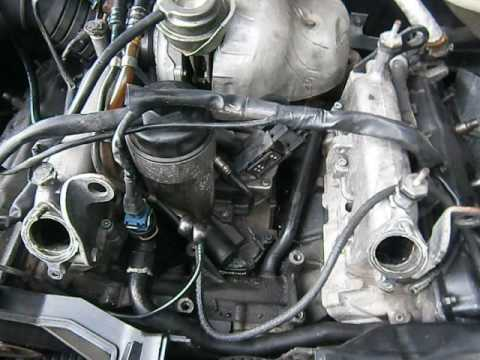 португалия.VW Passat-B5 .сбрасываем надпись Service Oil & INSP .