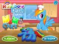 My Little Pony Cooking Games