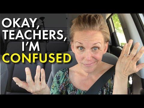Teacher Vlog: Teacher Planner, Lesson Plan Book – FREE is Better
