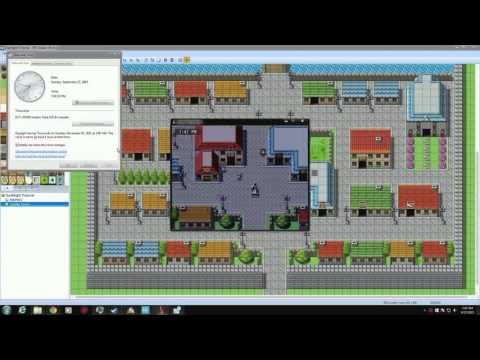 RPG Maker VX Ace Tutorials - RPG Maker Tutorials: Request by