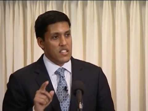Administrator Shah Delivers Remarks at Inaugural Meeting on Voluntary Foreign Aid