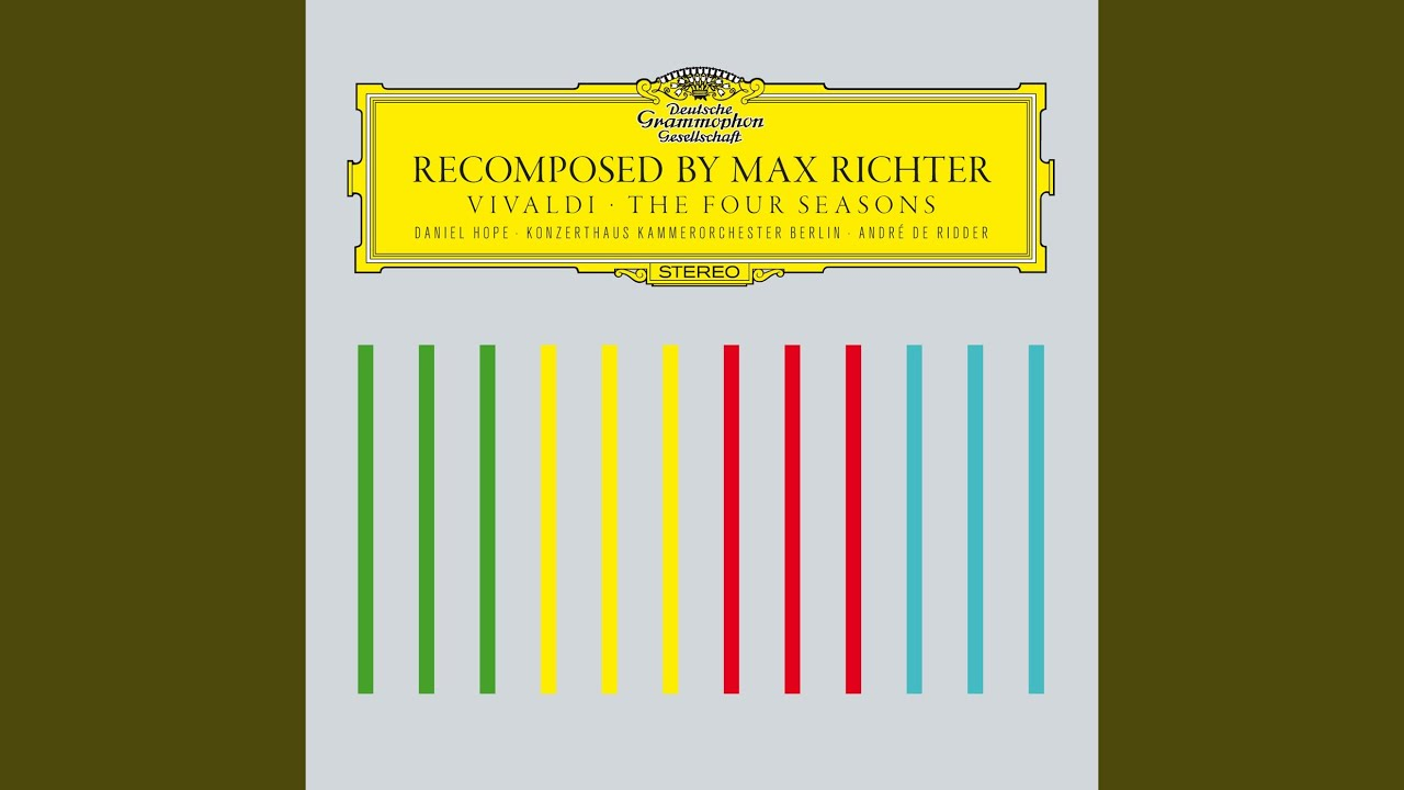 Best Max Richter Songs 20 Essential Modern Classical Tracks Udiscover