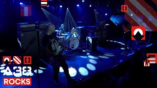 John Garcia & the Band of Gold - Space Vato // Live 2019 // A38 Rocks
