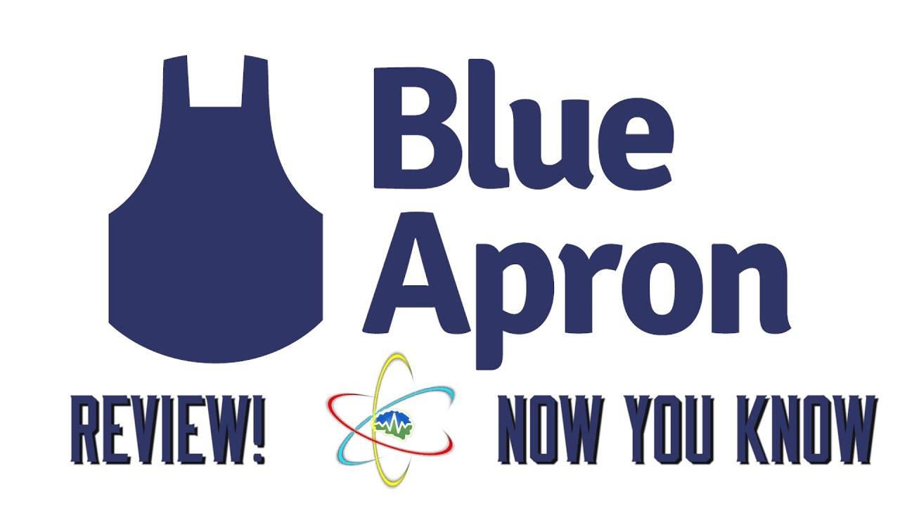 Blue apron youtube review - Blue Apron Review