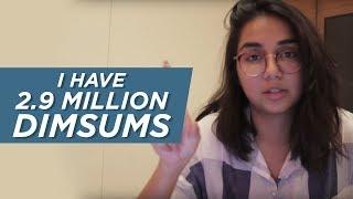 I have 2.9 Million Dimsums | #SawaalSaturday | MostlySane