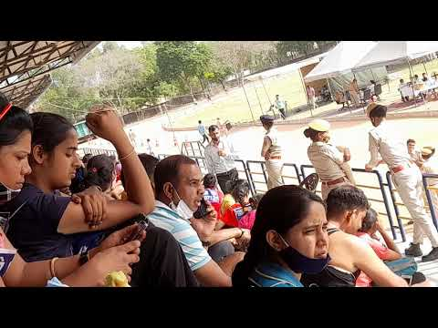 Rajasthan Police Physical Test Live Ajmer Gc1
