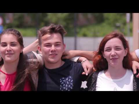 Выпускной клип 2016 Лицей 41 Владивосток