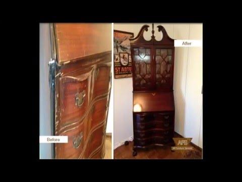 All Furniture Service Repair & Restoration