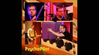 PsychoPilot - Inscrutable