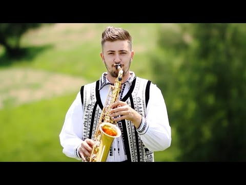 Mihail Titoiu  MTM SAX - Jieneasca lunga din Vaideeni