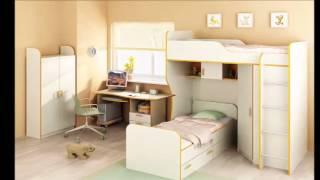 Детские кровати на заказ.(, 2012-10-16T13:11:35.000Z)