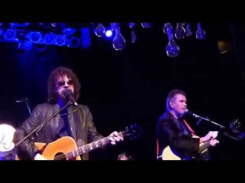 Jeff Lynne ELO   All Over the World   Irving Plaza 2015