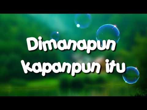 Wahyu Selow (Lyrics)