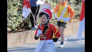 20200211建国記念の日奉祝パレード2020(総集編)【HD・原画4K】