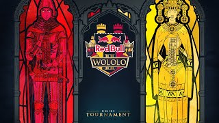 Red Bull Wololo 2 Announcement Trailer
