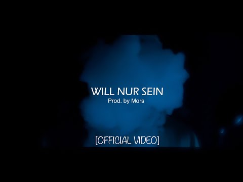 Will Nur Sein (Prod. By Mors) [Official Video]   J.T.A.V.