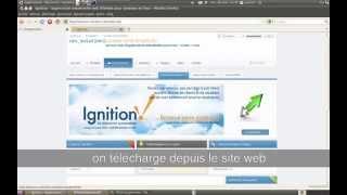 Ignition - Comment mettre à jour un serveur Ignition sous Linux