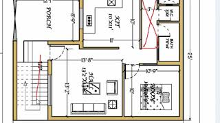 800 Sq Ft Best House Plan