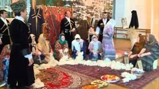 Культура и традиции кумыков